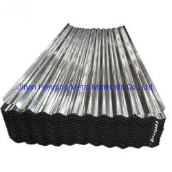 최신 담궈진 물결 모양 루핑 장 알루미늄 아연은 입혔다 직류 전기를 통한 건축재료 또는 Galvalume 강철판 (GI/GL/PPGI/PPGL 강철판)를