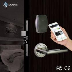 Безопасность беспроводной сети TCP/IP электронная система блокировки дверей гостиницы