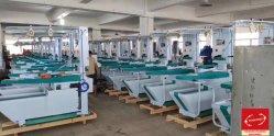 Vapeur multifonction Table à repasser et planche à repasser à vapeur/blanchisserie Machine/ Machine à laver industrielles pour la finition de l'équipement