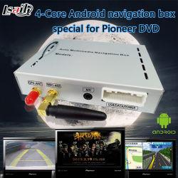 Pioneer DVD 플레이어용 Andorid 6.0 특수 내비게이션 박스
