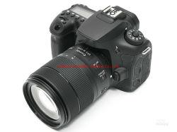 De in het groot Originele Digitale SLR Digitale Camera van het Scherm van de Aanraking van de Vissers van Canonn van de Uitrusting van de Lens van de Camera EOS 90d