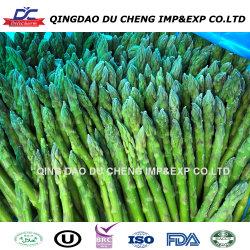 Asparago verde di IQF intero/tagliato/germoglio - qualità superiore!