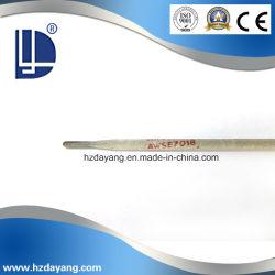 elettrodo per saldatura di lunghezza E7018 E7016 E7024 di 300-450mm