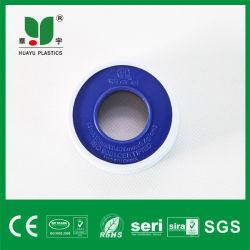 Materiali molto richiesti dell'impianto idraulico del nastro della guarnizione del filetto dei prodotti 12mm PTFE
