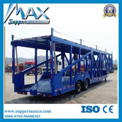 Авто транспортный прицеп, грузовом автомобиле перевозчика для продажи низкой цене