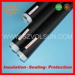 Черные прекращения кабеля Shrink EPDM резиновый холодные