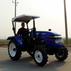35 CV Maquinaria Agrícola Tractor eléctrico a pilas el tractor agrícola