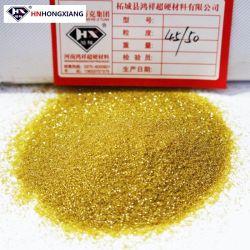 Mesh 30-600# 산업용 다이아몬드 합성 러프 다이아몬드 파우더