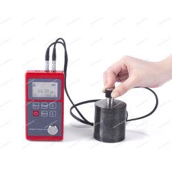 具体的な鋼鉄超音波厚さテストゲージ