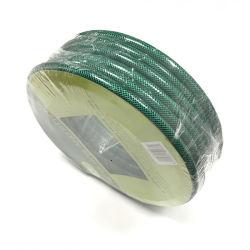 Mejor calidad de PVC flexible trenzado manguera de agua de riego del jardín del tubo de tubos