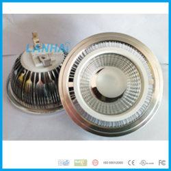 Алюминиевые початков PAR30 лампы наружного кольца подшипника 9 Вт E27/G53 Светодиодный прожектор