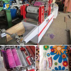 تصميم جديد من ورق الطباعة الملون على الورق الملون/ Servigette لصناعة الورق الماكينة