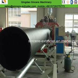 HDPE/PP Spirolineの巻上げ管またはタンク放出の生産ライン(直径2m 3m 4m)