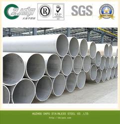 ASTM A789/790 31803 32205 32760/32750 трубы из нержавеющей стали для двусторонней печати
