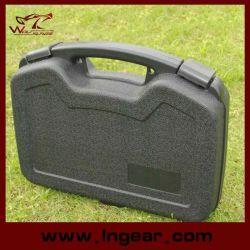 軍のTactical 32cm Hard Plastic Tools Cases Gun Suitcase