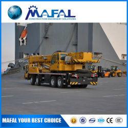Kraan Qy130K van de Vrachtwagen van 130 Ton van Mafal de Nieuwe en Gebruikte Opheffende
