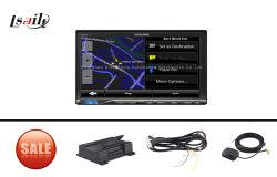 Sistema de Navegação GPS especiais para o leitor de DVD alpino com 480*234