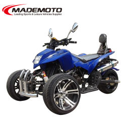 bici legale ATV del quadrato delle 3 rotelle della via di 150cc 200cc 250cc 300cc