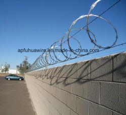 Cbt65 シングルコイル Razor Barbed Wire