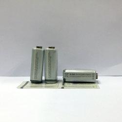 Película de encolhimento de PVC para bebida e bateria