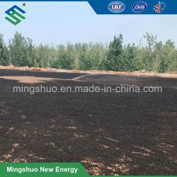 Haute efficacité absorbant de soufre pour la purification du biogaz