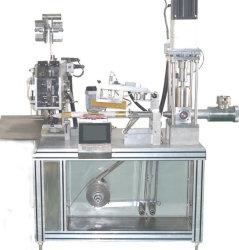 Sellador de silicona totalmente automática salchicha adhesivo Máquina de Llenado y Sellado