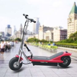 CE Approved Kids Electric Scooter Cars te koop (DR24300)