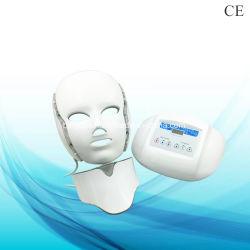 Máscara de rejuvenescimento da pele LED LED Sidey terapia facial PDT luz LED de máscara