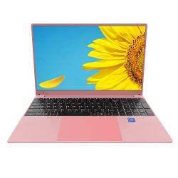 Laptop van 14.1 Duim OnderwijsDDR3 6GB Laptop MiniLaptop van de Kaart van de Grafiek van het Notitieboekje van de RAM SSD voor Meisjes Netbook