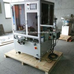 L'écran cylindrique Imprimante pour couvercle en plastique avec dispositif de plasma
