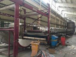 La renovación de maquinaria de impresión Merceriizng teñido y Planta de blanqueo de la máquina