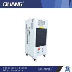 Öl-Kühler-kalte Öl-Maschinen-Öl-Abkühlung-Kühlvorrichtung für CNC-Maschinerie 16 Jahre der Fabrik-1500W Qg-015ly mit Öl-Kasten