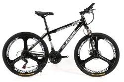 Il commercio all'ingrosso sconta la bici di montagna Dual-Disc della bicicletta della bici di montagna di pollice 24-Speed di MTB 26