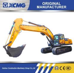 XCMG 공식 20톤 유압식 펌프 굴삭기 백호 굴삭기 CE 및 어탯치먼트 Xe215c 중국 신형 원격 제어 버킷 크롤러 굴삭기 가격