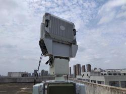 Микроволновых сигналов датчика заземления системы видеонаблюдения монитор/детектора/датчик/радар с S диапазона