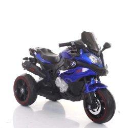 Motociclo di plastica freddo del giocattolo della rotella calda di vendita due