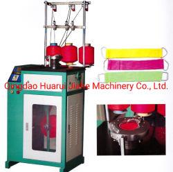 Esponja de fio máquina de produção / Lança pano de decapar Strip máquinas de tricotar