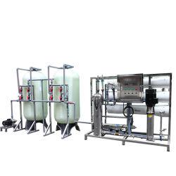 Bescheinigung ISO9001 RO-Wasser-Reinigungsapparat-/Water-Reinigung/Wasser-Filtration-System/Wasserbehandlung-Geräten-/umgekehrte Osmose-System (KYRPO-6000)