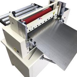 Taglierina di strato automatica del rullo del foglio metallizzato con Ce