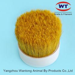 Chungking verfte het Gele Gekookte Varkenshaar van het Varken