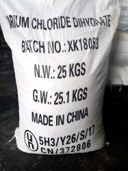 HSコード28273920のバリウムの塩化物の二水化物