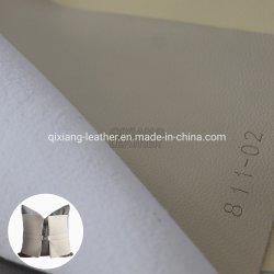 cuoio sintetico del PVC di spessore di 0.6-1.2mm per i cuscini ed i sacchetti
