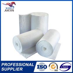 L'isolation en fibre de céramique réfractaire Couverture comme matériau isolant de fours haute température