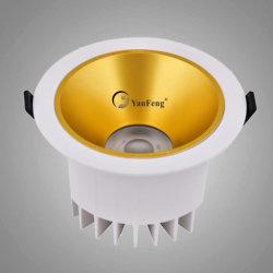 Faretto a LED COB IP65 impermeabile da 20 W con chip CREE