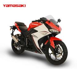 Hot la vente d'euros4 50cc moto de course de vélo de sport