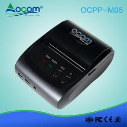 Ocpp-M05 Android Ios совместимый аккумулятор на базе 58мм мини-Portable Bluetooth мобильный принтер