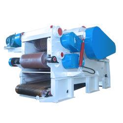 Sfibratore di legno funzionante di legno matrice del libro macchina del timpano della macchina del acciaio al carbonio del pioppo di Rotex Q235 Ympj218