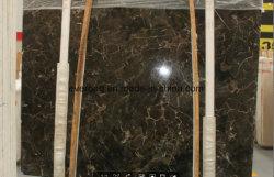 Emperador chino de losa de mármol oscuro Baldosa /encimera