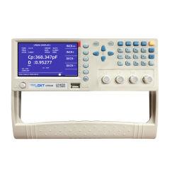 Compteur LCR pour les composants Résistivohmmètre capacimètre (modèle CKT8100)