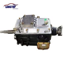 Conjunto da transmissão da caixa de velocidades Motor Diesel de 4 Cilindros JAC Manual Mt